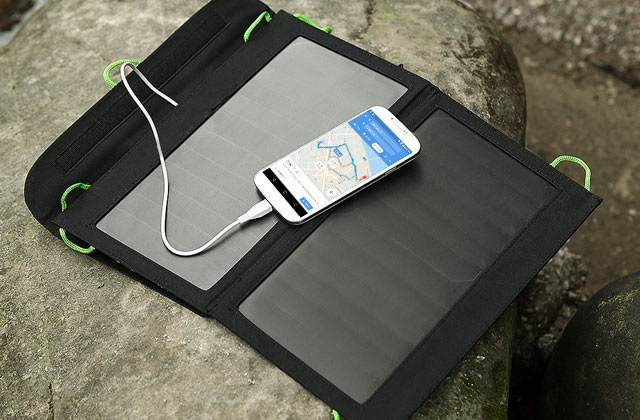 Best Solar Chargers for Your Convenience