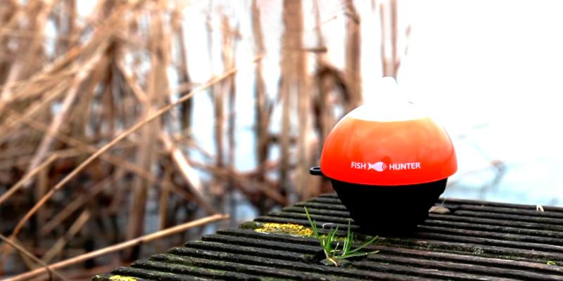 Review of FishHunter Directional 3D Wireless Portable Fish Finder