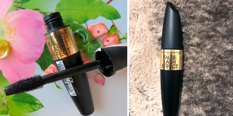 Review of Max Factor False Lash Effect Volumising and Thickening Mascara