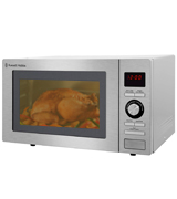 Russell Hobbs RHM2572CG Digital Combination Microwave, 25 L, 900w,