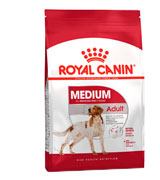 ROYAL CANIN Medium Dog Food Adult