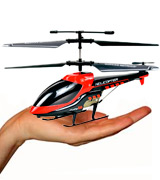 Vatos VL-S810-CN Remote Control Helicopter