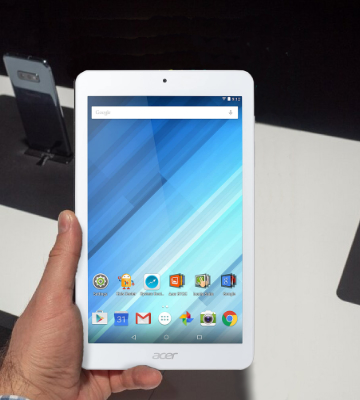 Review of Acer Iconia One 8 Inch Android Tablet