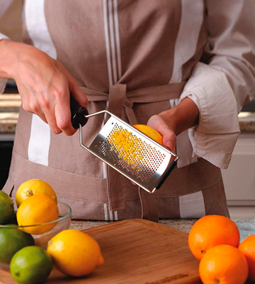 Review of Microplane 45004 Gourmet Fine Grater