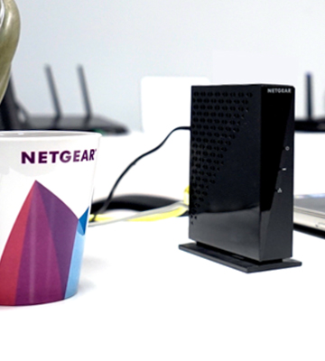 Review of NETGEAR DM200-100EUS High-Speed DSL Modem