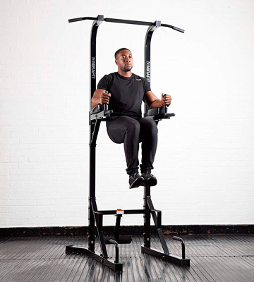 Review of MiraFit Multi Function Gym Power Tower