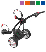 Hill Billy 00583-16-02 Golf Trolley