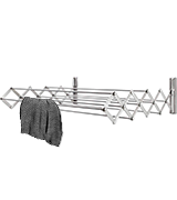 Artweger 332 RuckZuck 80 Clothes Dryer and Mounting Set