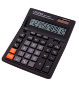 Citizen (SDC444S) Standard Function Desktop Calculator