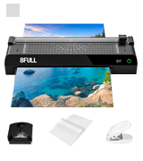 BFULL (BLM-66) A3 6-in-1 Multifunction Laminator with Touch Screen