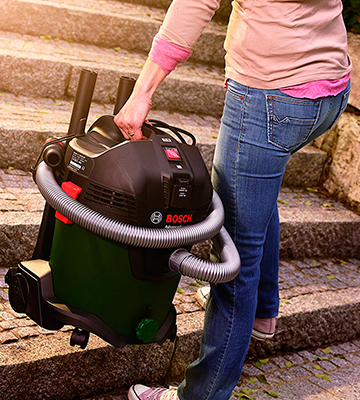 Review of Bosch 06033D1270 Wet and Dry Vacuum Cleaner