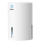 PAIPU 900ML Portable Small Dehumidifiers