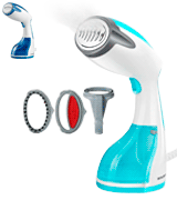 Beautural Clothes Steamer Handheld Portable Garment Steamer