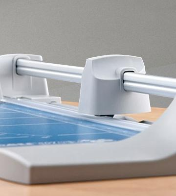 Review of Dahle 507 Cutting Trimmer
