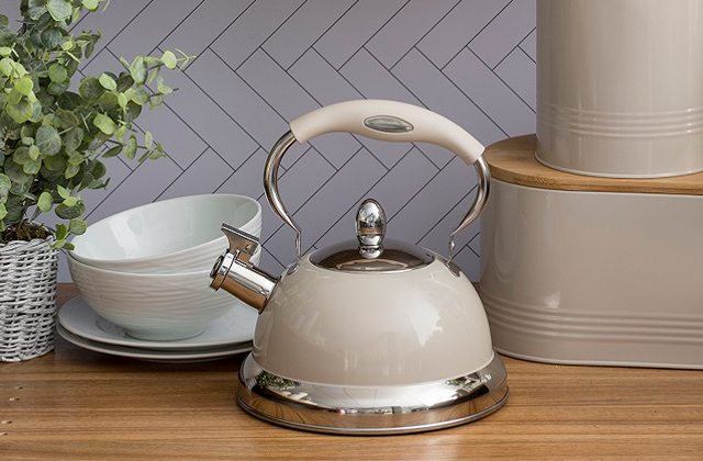 Best Stove Top Kettles