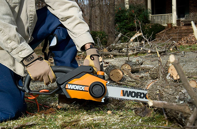 Best Electric Chainsaws for Homeowners and Professionals