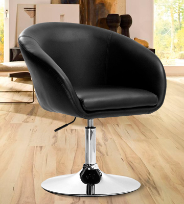Review of WOLTU BH24sz-1 Swivel Bar Stool