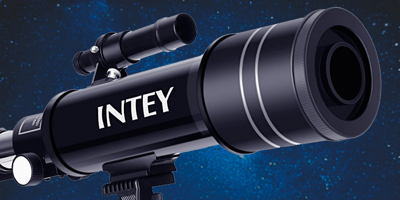 Detailed review of INTEY F40070 Portable Astronomy Telescope