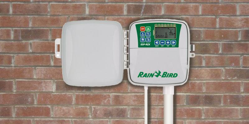 Review of Rain Bird ESP RZX4i Irrigation System Controller