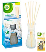 Air Wick Crisp Linen and Lilac Reed Diffuser