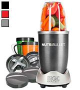 Nutribullet NBR-0801B Countertop Blender
