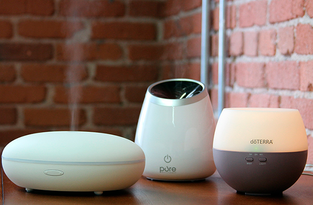Comparison of Humidifiers With Cold Mist
