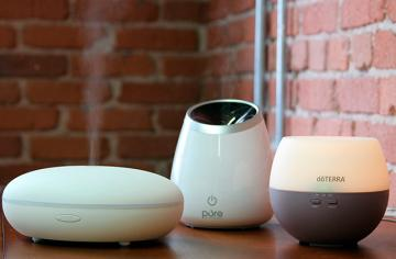 Best Humidifiers With Cold Mist