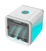 GESUNDHOME White&Grey Personal Air Cooler