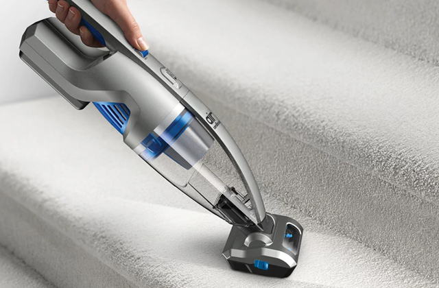 5 Best Carpet Cleaners Reviews Of 2019 In The Uk