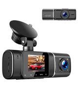 Toguard CE41 1080P Dual Car Camera with Night Vision