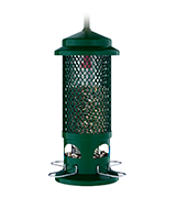 Jacobi Jayne Squirrel Buster Squirrel Proof Bird Feeder