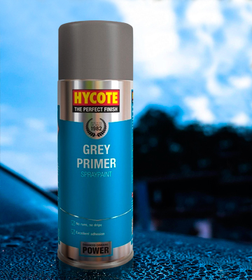 Review of Hycote UK03015 Grey Primer Car