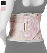 NeoTech Care Adjustable Compression Back Brace for Women