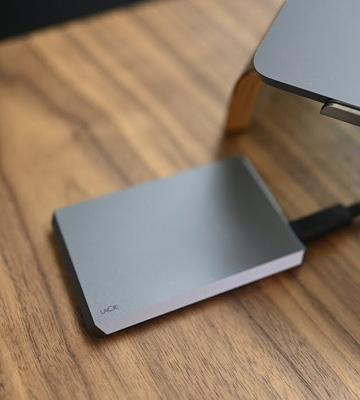 Review of LaCie Mobile Drive for Mac Thunderbolt External Hard Drive