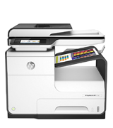 HP D3Q20B Pro 477dw Multifunction Printer
