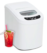 Kenley Electric Ice Cube Maker
