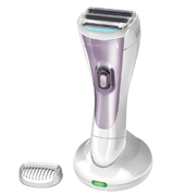 Remington WDF4840 Cordless Lady Shaver