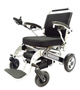 Wheelchair88 PW-1000XL Folding Electric Wheelchair