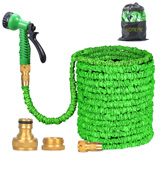 Homeme Expandable Flexible Magic Garden Hose