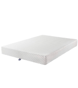 Silentnight 7 Zone Memory Foam Rolled Mattress