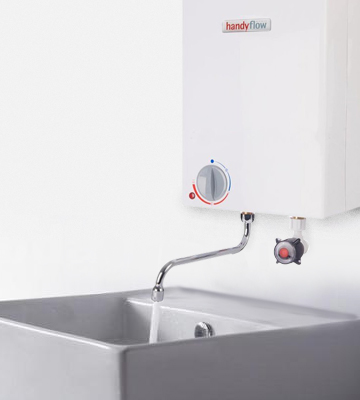 Review of Hyco HF05LQ Water Heater Oversink 5 Litre Tank Handy Flow