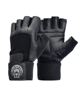Elite Body Squad Weight Lifting Gloves Soft Leather Gym Gloves