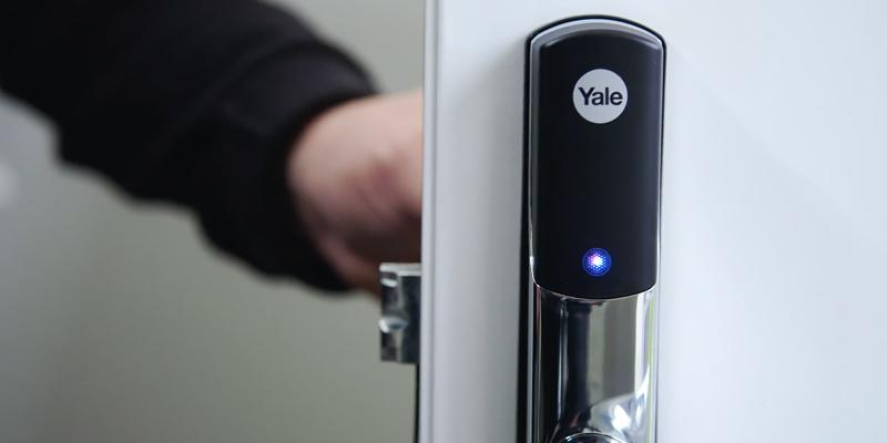 Detailed review of Yale Conexis L1 Smart Door Lock