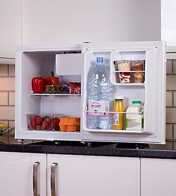 Review of Igenix IG3711 Counter Top Fridge, 47L