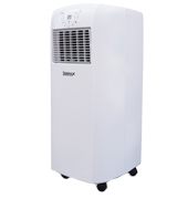 Igenix IG9902 3-in-1 Portable Air Conditioner with Heating Function, 9000 BTU
