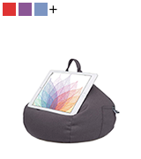iBeani iPad & Tablet Pillow Stand