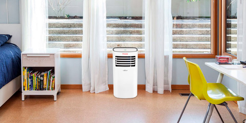 Review of Inventor Chilly 9000BTU Portable Air Conditioner