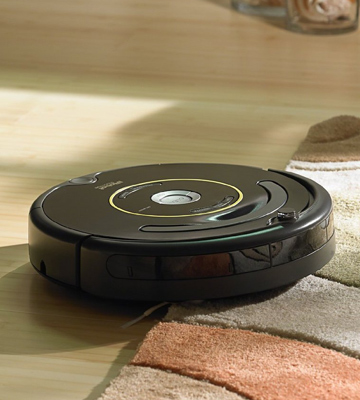 Review of iRobot Roomba 650 Vacuum Cleaning Robot