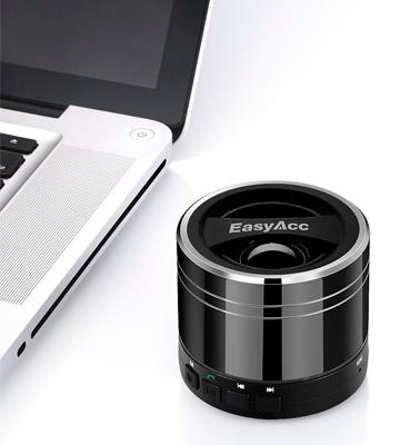 Review of EasyAcc Mini Portable Bluetooth PC Speaker