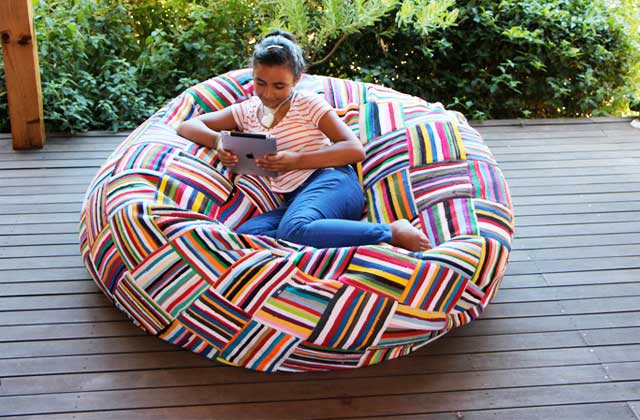 Comparison of Bean Bags